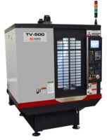 MC Machinery Systems to Exhibit TV-500 Milling , MV1200-S and MV2400-ST Wire EDM and EA8S Sinker EDM Machines