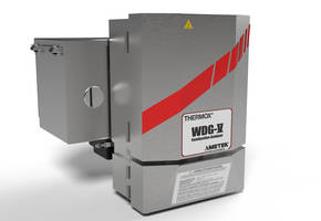 New WDG-V Series Flue Gas Analyzers Come with Integrated Flow Measurement