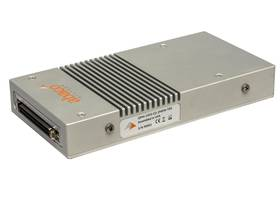 Abaco Offers Avionics Devices That Offer High Speed 40 Gbps Interface