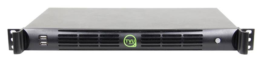 New TVU G-Link Features Ability to View Encoding/Transmission Status of Each Link
