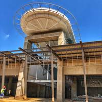 PENETRON Technology Secures Township Center in South Africa