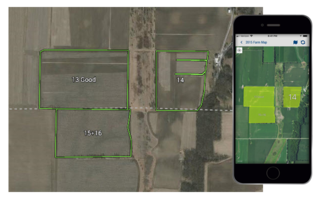 Trimble Releases Farmer Core SaaS that Enables Farmers to Track Purchases and Costs