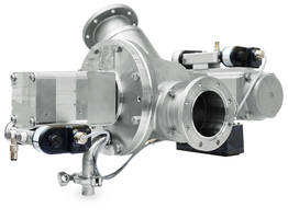 Coperion and Coperion K-Tron Intoduces WYK Bulk Material Diverter Valve and ZV Rotary Valve at Powtech 2019