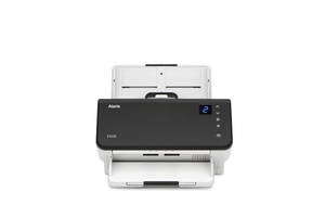 Alaris Introduces E1035 Scanner That Power Up and Start Scanning in Less Than 10 Seconds