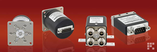 Fairview Offers Hi-REL Relay Switches with Isolation Level of 90 dB and Insertion Loss of 0.15 dB