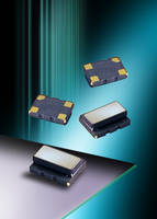 Saelig Presents Euroquartz EME32T Series Crystal Oscillators for Low-Power Clocks