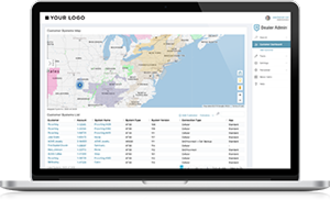 New Dealer Analytics Page Provides Metrics and Usage Statistics for All Systems and Customers