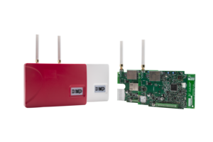 New DualCom Series Features Fire Modules and Non-Fire Modules Designed with Integrated Primary and Secondary Communication in a Single Design