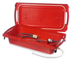Latest InstruSafe XL Transport Container is Designed for Protecting Delicate Surgical Instruments from Unnecessary Damage