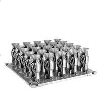 New Metal AM Printing Solution Produce large Parts with Increased Quality and low TCO for Aerospace OEMs