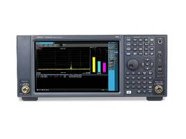 New keysight N9048B PXE EMI Receiver Enables Independent Compliance Test Laboratories as well as In-house Self-certification Labs to Shorten Test time