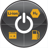Suite of Proven Lift Truck Power Options Includes Hydrogen Fuel Cells, Lithium-ion Batteries, Lead-acid Batteries and Internal-combustion Engines