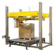 New StorFast Warehouse Automation Technology Offers Increased Flexibility, Maximum Storage Capacity and a Small Footprint