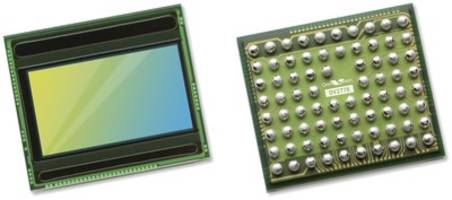 OmniVision Releases OV2778 Automotive Image Sensor is Certified to AEC-Q100 Grade 2 Standards