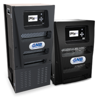 Exide Presents GNB Fury X-3 Motive Power Charger with Arc Suppression Capability