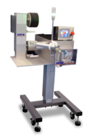 Azco Corporation's New VIP-100 Pouch Dispenser Automates Packaging Lines