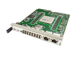 VadaTech Introduces AMC741 Module for Network-Centric Sensor Processing Application