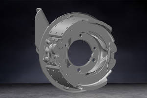 New Braking Solutions Includes Wet Disc Brakes, Hydraulic Disc Brake and 500 Mm Drum Brake for Multiple Off-highway Applications