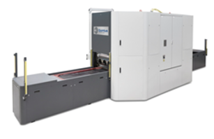 Quintus Technologies Supplies High Pressure Fluid Cell Press to Germany's RECARO Aircraft Seating