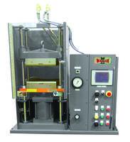 Carver Introduces PNP Series Pneumatic Presses with Maximum Operating Temperature of 500F