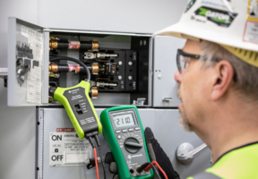 Emerson Introduces New Greenlee® Flexible Clamp Meters