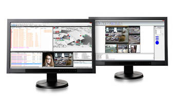 New Video, Access and Communication Solutions Provide High Level of System Integration, Management and Incident Response