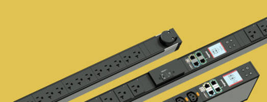 New LP-Series PDU and LU-Series UPS Built to Support Network Installations in Network Closets