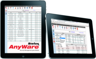 Sielox Presents New CLASS, AnyWare Browser and 1700 Intelligent Controller at ISC West 2019