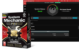 Latest System Mechanic 18.7 Pro Optimization Software Enhances the Network Speed