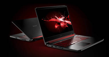 Acer Launches Nitro 5 and Nitro 7 Series Gaming Notebooks Featuring 9th Intel Core Processor