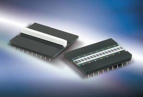 Latest Model A2C-16-1.57 X-Ray Detectors Allow the Installation of Multiple Arrays