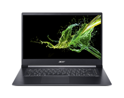 New Acer Series of Notebooks Features 8th Gen Intel Core i7 Processor