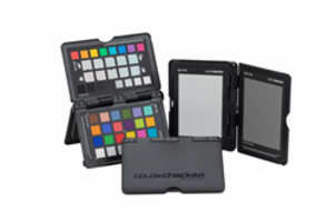X-Rite Offers ColorChecker Passport Photo 2 Software with Gray Balance Target and ICC Camera Profiling Functionalities
