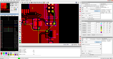 New UcamX Assembly Seat Software is Designed for PCB Manufacturing Applications
