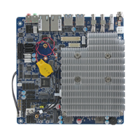 Avalue Presents EMX-KBLU2P Embedded Motherboard That is Suitable for Use in Harsh Operating Conditions