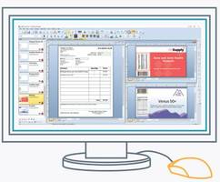 Seagull Releases Latest BarTender 2019 Labeling Software with Intelligent Forms for Creating Complex