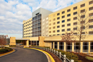 Noventri Adds Digital Reader Boards and Door Cards to The Westin Baltimore Washington Airport - BWI