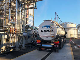 Genomatica Produces The First 600 Tons of Brontide Natural Butylene Glycol