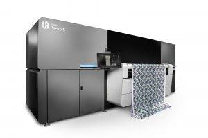 New Kornit Presto Solution Available in Multiple Configurations and Prints 450 Square Meters per Hour