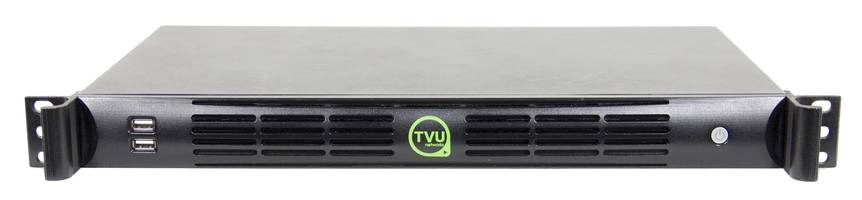 TVU Networks' Innovations Honored as Best in Class by Variety of Outlets During the 2019 NAB Show