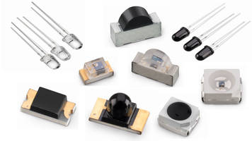 New Optoelectronics Portfolio Equipped with Gold Wire for Good Contacting