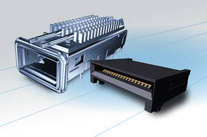 New QSFP56 Host Connector Supports HDR 200G Infiniband