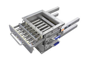 New DSC Grate-in-housing Magnets Available for Immediate Shipping