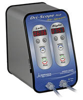 TRICOR Offers Dri-Scope Aid Jet-Stream with Independent Start and Stop Times