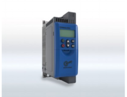New Frequency Inverters Available in a Power Range from 0.25 to 5.5 kW