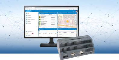 New SmartServer IoT Features Built-in Support for Building Automation Protocols and Services
