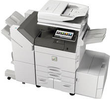 New Advanced and Essentials Series Printers are Designed for Departmental Environments
