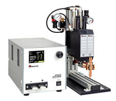 Amada Miyachi America Introduces CD-V Power Supplies and TL-V Series of Weld Heads