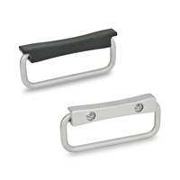 New GN 425.9 Folding Handles Used for Lifting and Pulling