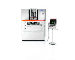 New CUT C 350 and CUT C 600 Wire EDM Machines Provide Optimized Cutting Speeds and Reliable Accuracy